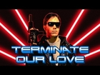 Rejected TERMINATOR Music Video from 1984 (L.B. Rayne - Terminate Our Love)