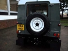used land rover defender 90 2.2 d s dr at sturgess group FM14 MXD