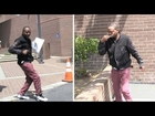 'Cat Daddy' Rapper Dances Out of Jail -- They Got the Wrong Guy! [VIDEO]