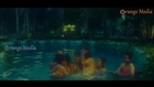 Sajini Hot Romance In Water Astakanyalu Movie