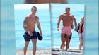 TOWIE Stars Battle For The Best Beach Body In Marbella