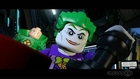 E3 2014: LEGO Batman 3: Beyond Gotham Stage Demo