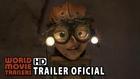 Os Boxtrolls - Trailer Internacional Dublado (2014) HD