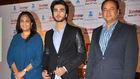 Zee Entertainment Launches 'Zindagi' Channel | Imran Abbas, Bharat Ranga