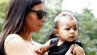 Kim Kardashian Reveals Kanye West Parenting Style onKUWTK