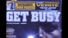 Quand Get Busy radio recevait Kenzy du Secteur Ä - part 3/3 (2007)