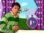 Blue's Clues - 02x02 - What Does Blue Want To Build?