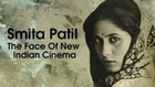 100 Years Of Bollywood - Smita Patil - The Face of New Indian Cinema