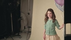 Amira Willighagen – Behind The Scenes (Photoshoot)