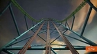 Terrifying First Look at World's Tallest Drop Ride at Six Flags