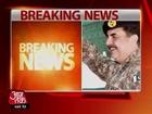 Pakistan Army chief Gen Raheel Sharif calls Kashmir country's