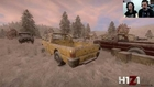 H1Z1 farming , crops, bio fuel and landmines ohh my