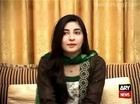 Pashto Singer Gul Panra Press Conference About Her Death Fake News Propaganda