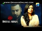 Bashar Momin Episode 14 on Geo Tv in High Quality 12th September 2014 Part 4/4