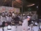 Allama Sher Ali Hyderie Shaheed - Lal Masjid Say Khitab
