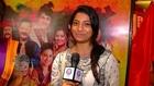 Asawari Joshi  Looks Stunning In Traditional Look At Zee Marathi Awards 2014!