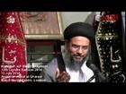 Imam Jaffer e Sadiq Kia Kahtay Hain | Allama Aqeel Ul Gharvi