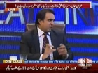 Beyond HeadLines (Imran Khan , Siraj ul Haq Mulaqat ... Kya Siyasi Manzar nama Badal Raha Hai ?) 5 November 2014