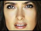 Breaking news on Stunning ,sexy & talented Salma Hayek-Sexy n Beautiful Salma Hayek's exclusive photos with still images from Desperdo & Bandidos movie
