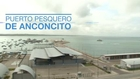 En Anconcito: Presidente Correa inaugura Puerto Pesquero Artesanal