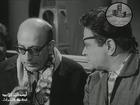 الحلقة السادسة من المسلسل النادر القط الإسود إنتاج 1964