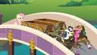 My Little Pony: Vänskap Är Magiskt - Avsnitt 45 (Sätta Ned Hoven)