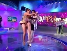 Paolla Oliveira (Dança Dos Famosos 6)  Tema Gafieira