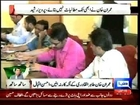 Dunya News - Imran Khan working on ex-spymaster's advice: Pervez Rasheed