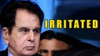 Dilip Kumar ANGRY With Death Rumors