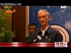 Pervez Khattak Tezabi Totay on Geo Tez 2015
