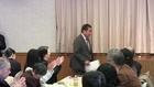 西村眞悟先生 講演 『日本人よ、誇りを取り戻せ!』 前編:第38回(最終回)慰安婦問題パネル展