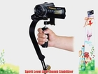 Polaroid Steady Stabilizer Gimbal System For SLR's Camcorders