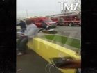 Suge Knight -- Hit And Run In Compton  Victim Dead