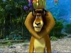 punjabi totay madagascar cartoon movie clip in punjabi