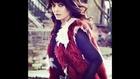 Aishwarya Rai Vogue Magazine Hot Photoshoot 2015