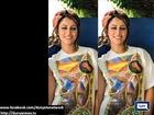 Dunya news- Ayyan Ali, Pakistan's top model profile