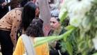 Ayesha Hashwani for So Kamal Lawn Launch 2015