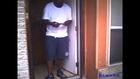 Officers gun down mentally ill man holding screwdriver