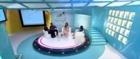 Kamran Qureshi speaking about Nestle Nesvita Women of Strength Show hosted by Ayesha Khan