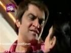 Ayesha Khan New Hot Song In Black Saree