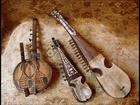 Afghan Instrumental - Rubab from Afghanistan