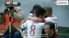 Jeremy Menez Goal Palermo 1 - 2 AC Milan Serie A 4-4-2015