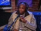 Dave Chappelle Howard Stern (2003)