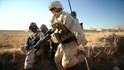 Marines In Intense Firefight Shooting Gunfight Combat Action Afghanistan SEMPER FI
