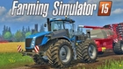 Farming Simulator 15 - Official Console Teaser Trailer (2015)