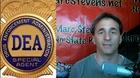 DEA: Billions Stolen by Forfeiture - Not a Single Fact Proving Jurisdiction