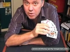 Easy Mind Reading Trick - How To Do Mentalism- Card Trick Tutorial- Beginner Magic Tricks