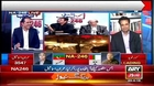 MQM has gone so weak that they cannot handle their workers- Iqrar Ul Hassan