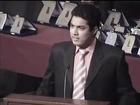Best Speech Ever (Iqrar ul Hassan)