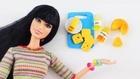 Cómo hacer donas, donuts, berlinas o rosquillas para tus muñecas